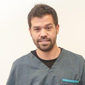 Paco Campos Medina